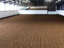 Quainton Stud Indoor Arena